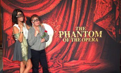 The Phantom of the Opera at Segerstrom Center in Costa Mesa - LivingMiVidaLoca.com - #LivingMiVidaLoca #PhantomUSTour #SCFTA