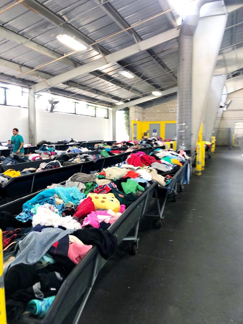 The Goodwill Marketplace in Santa Ana - livingmividaloca.com - #LivingMiVidaLoca #Goodwill #Thrifting