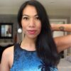 Reviewing new Milani Baked Blush & Make It Last Charcoal Matte Setting Spray from Walgreens | LivingMiVidaLoca.com | #MilaniAtWalgreens #MilaniCosmetics