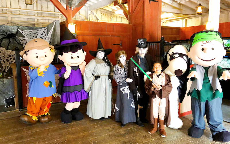 Going to Knott's Spooky Farm this year? Here's everything you need to know about this family-friendly Halloween time event at Knott's Berry Farm.