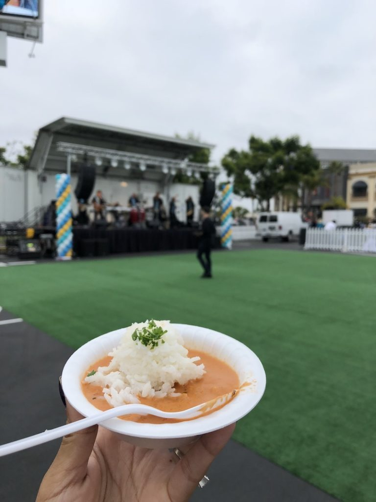 A guide to Taste of Santa Ana at MainPlace Mall
