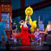 Sesame Street Live in Southern California - livingmividaloca.com #LMVLSoCal #LivingMiVidaLoca #SesameStreet