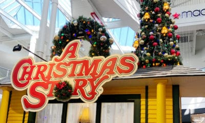 A Christmas Story at MainPlace Mall in Santa Ana - livingmividaloca.com - #LivingMiVidaLoca #AMainPlaceHoliday