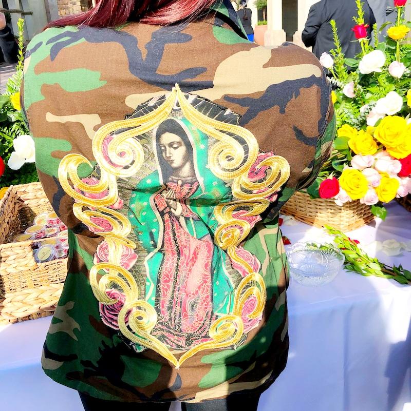 Our Lady of Guadalupe Mausoleum - livingmividaloca.com