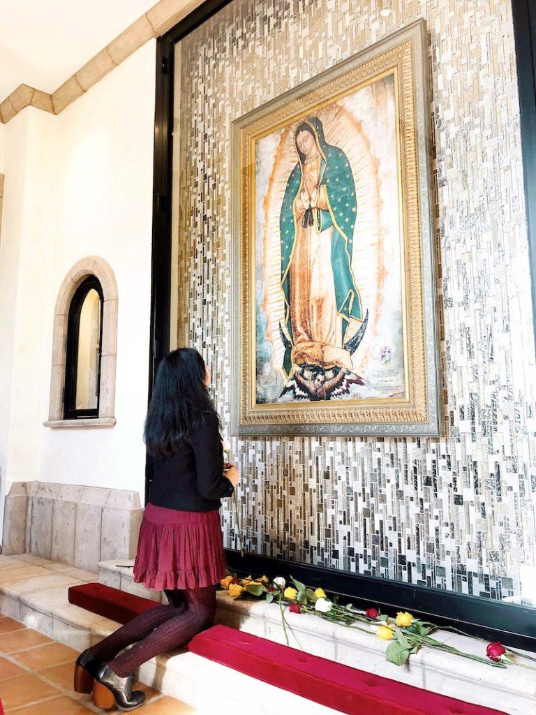 The Story of Our Lady of Guadalupe - livingmividaloca.com