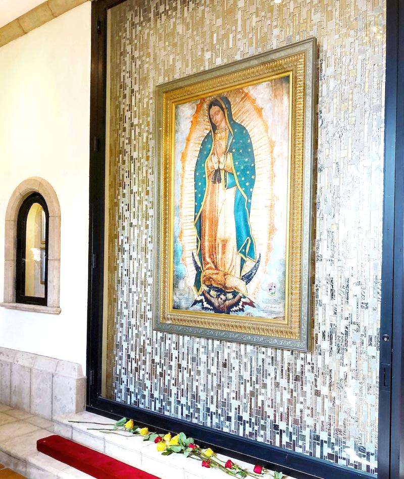 Story of Our Lady of Guadalupe - livingmividaloca.com