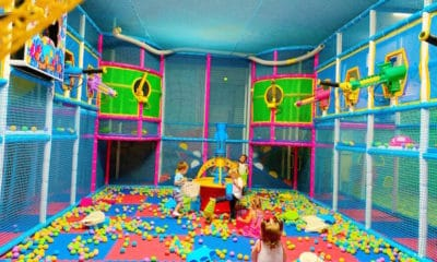 Best indoor play places in Orange County - livingmividaloca.com