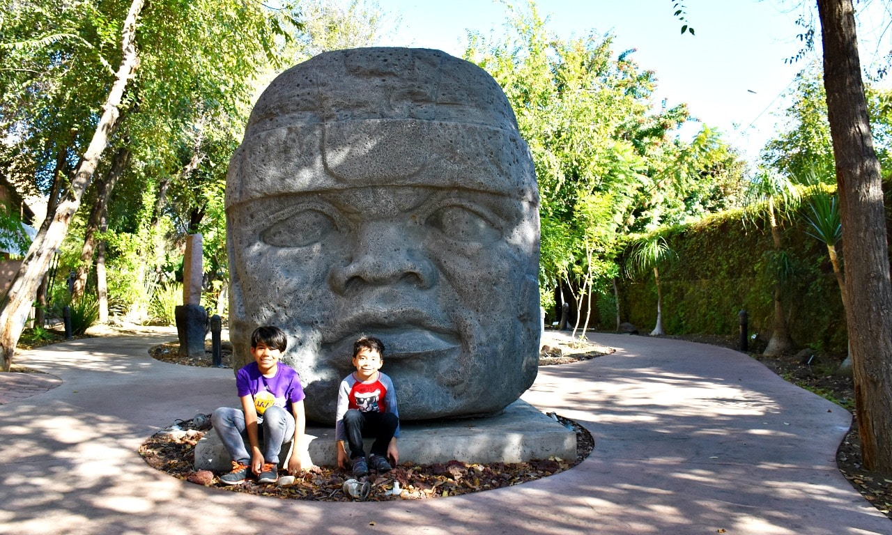 Fun things to do in Tijuana with kids - livingmividaloca.com #Tijuana #travelwithkids #latinamom #Mexico