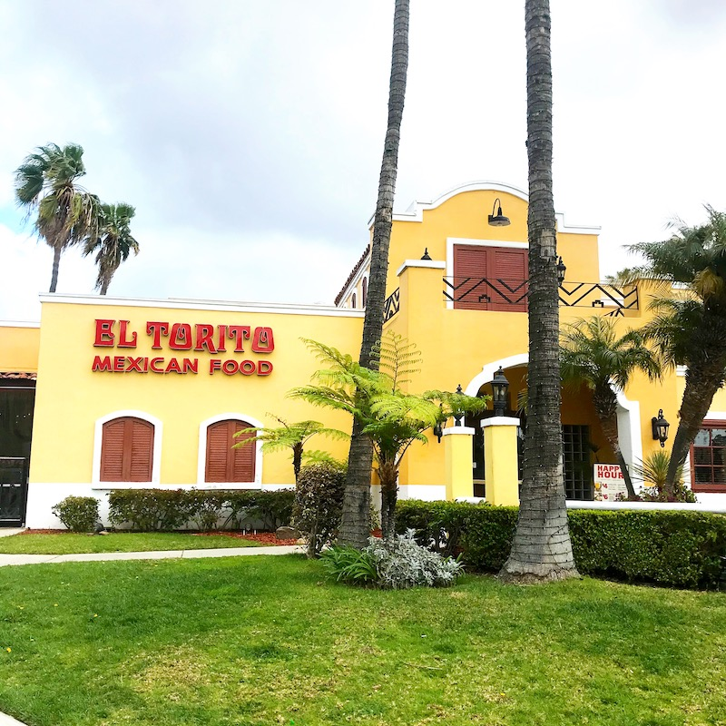 El Torito Offering Free Kid Meals