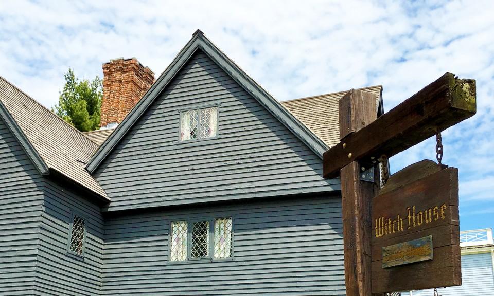 What to do in Salem Massachusetts