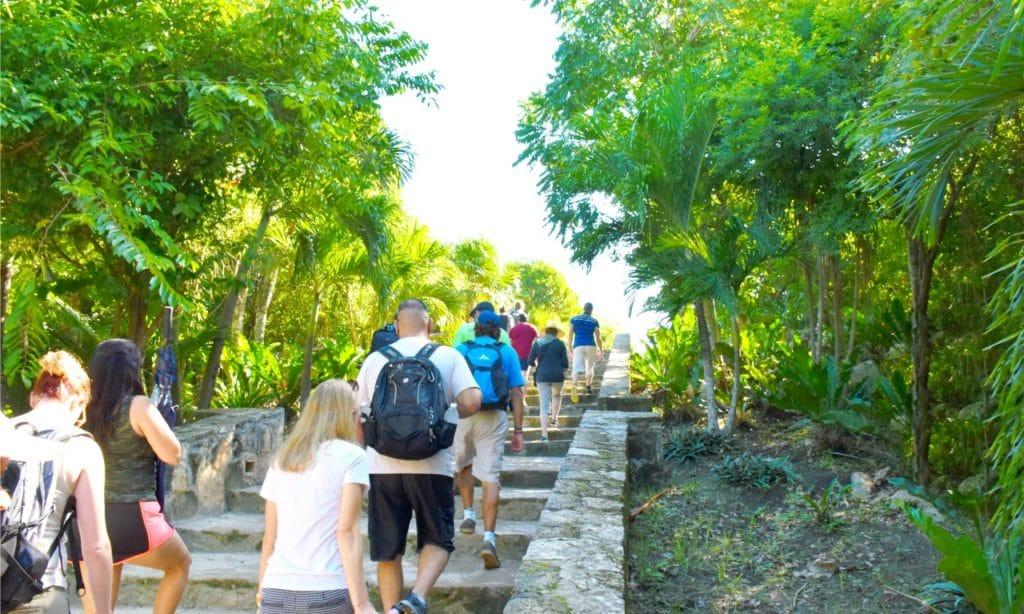 What to do in Tulum Mexico - livingmividaloca.com
