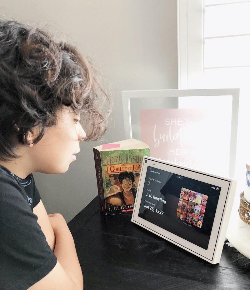 How to use Alexa with Facebook Portal - livingmividaloca.com