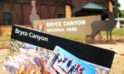 how to apply and get the 4th grade free national park pass - livingmividaloca.com