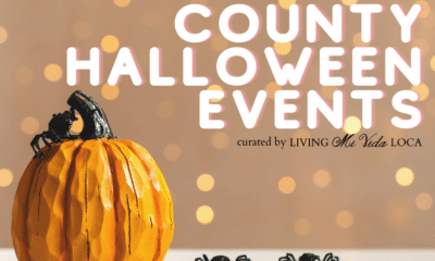 Orange County Halloween Events 2020 - livingmividaloca.com