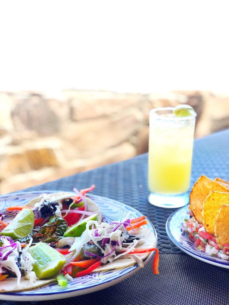 Royal Solaris dining options in Cabo San Lucas - LivingMiVidaLoca.com