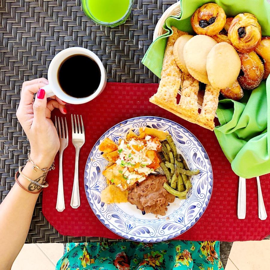 food plan at Royal Solaris - livingmividaloca.com
