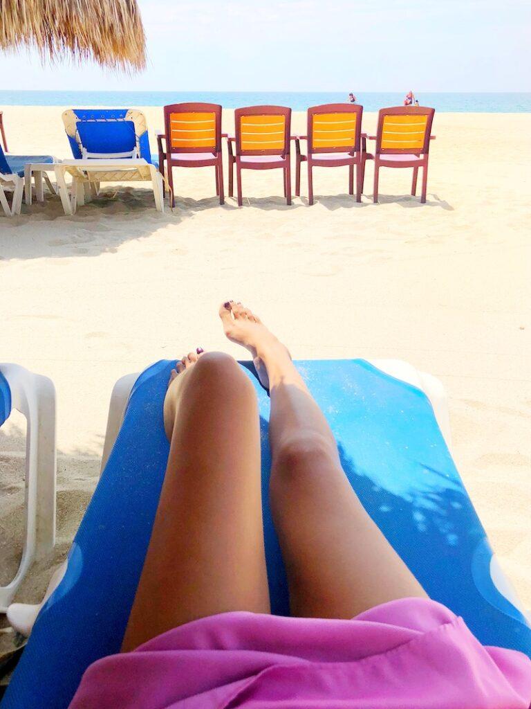 beachside at Royal Solaris - livingmividaloca.com