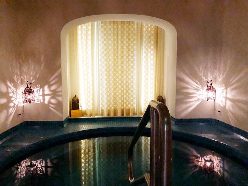 Spa at Royal Solaris - livingmividaloca.com