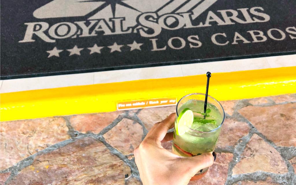 Royal Solaris in Cabo San Lucas - LivingMiVidaLoca.com