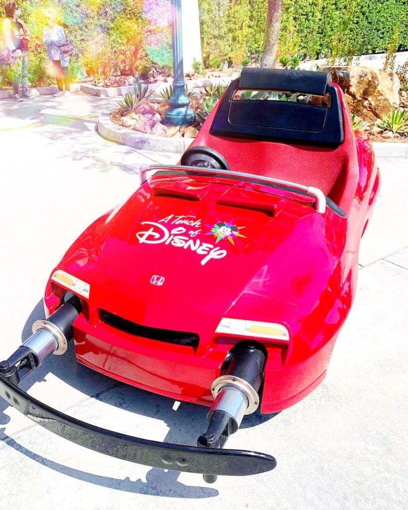 How to get to A Touch of Disney - livingmividaloca.com