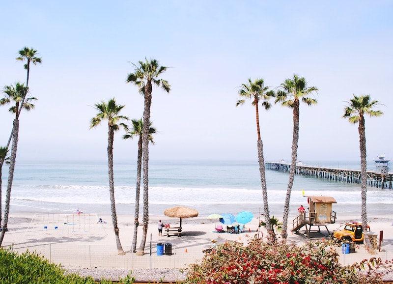 Things to do in San Clemente - livingmividaloca.com