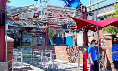 Web Slingers a Spider-Man Ride - livingmividaloca.com