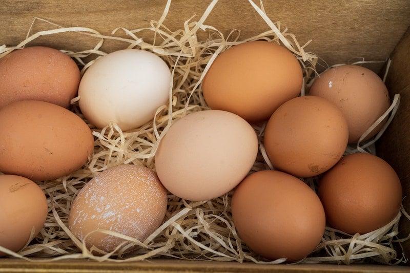 How to dye brown easter eggs - livingmividaloca.com