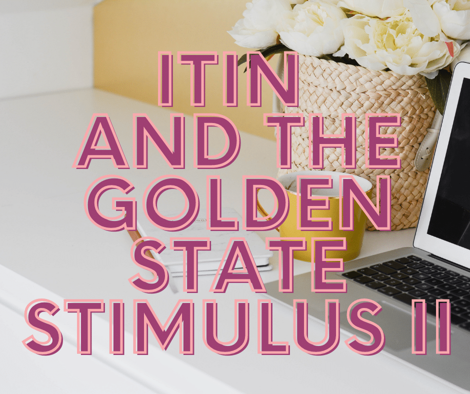Here's what you need to know if you're a ITIN filer, how to qualify for the stimulus check, and where to file your tax returns for FREE!